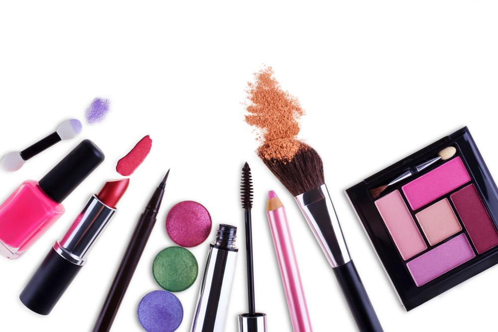 化粧品製造工場