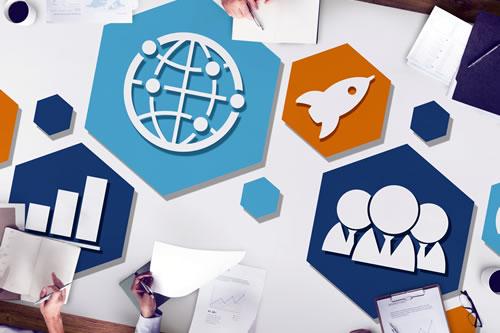BUSINESS NETWORK - 国内外拠点